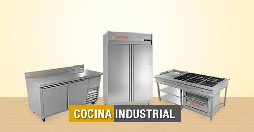Novinsa comercial equipamiento en lavander a y cocina for Cocina y lavanderia juntas